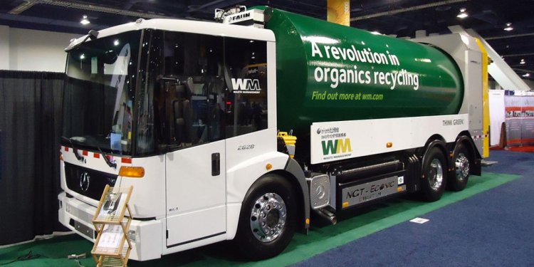 Waste Expo Lasvegas 0
