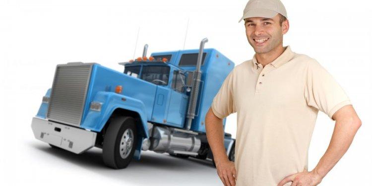 How to Start Driving Trucks