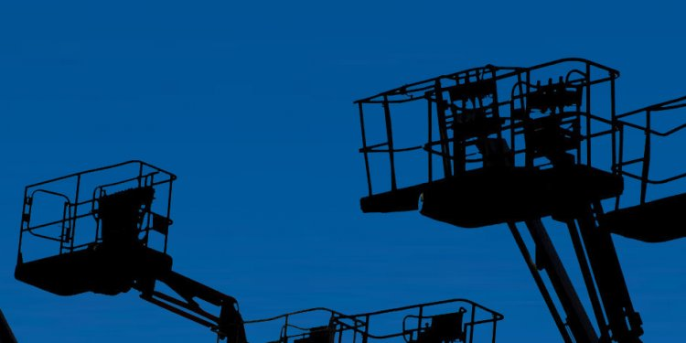 Scissor Lift components | Handling equipment in Harlow, Essex