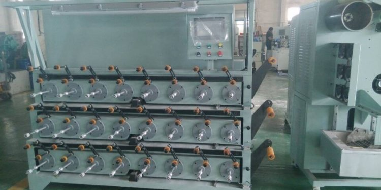 Wire Coile Machine Price