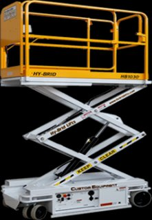 aerial lift certification