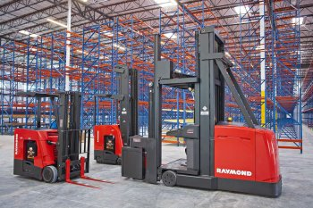 How much does a lift truck cost