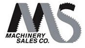 Machinery Sales Co.