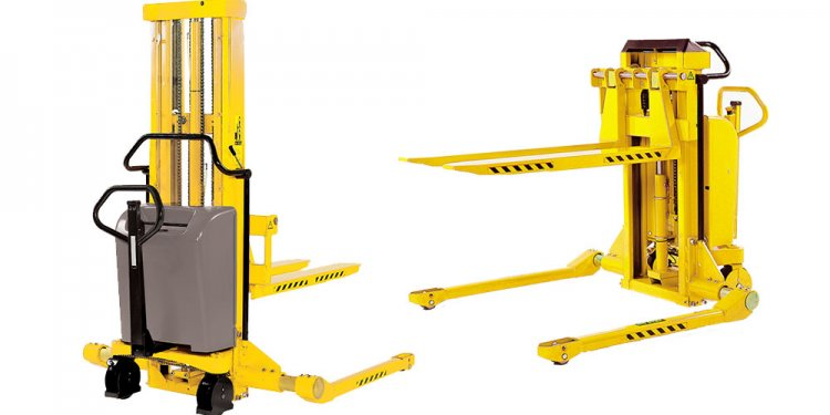 Pallet Lifting equipment