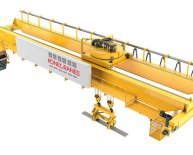 Steel Handling Equipment