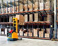 Material Handling Equipment Tips